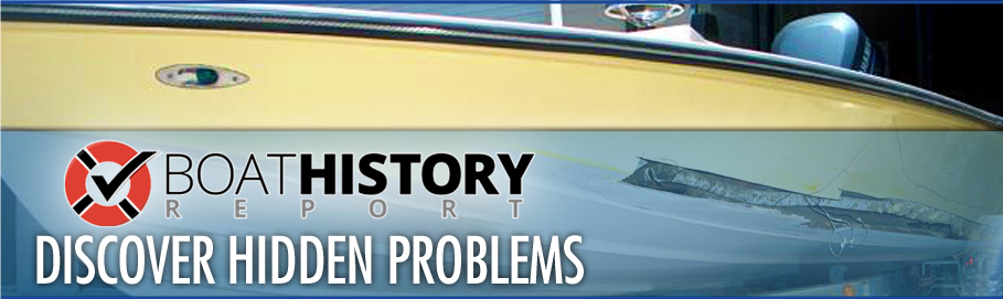 Boat History Report